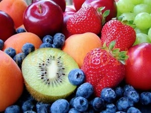 summer fruits-saidaonline