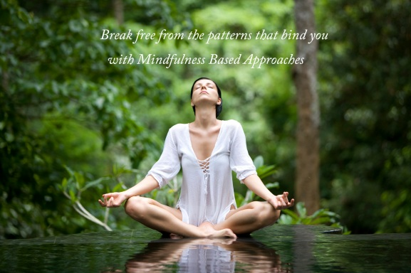 Mindfulness-in-Action