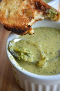 CheesyBroccoliSoup-VeganGlutenFree-198x300