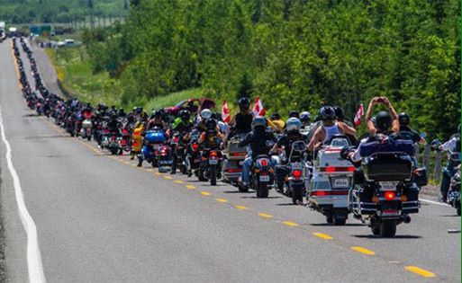 Freedom Ride 2016