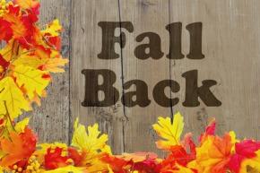 fall-back